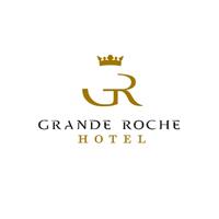 Grande Roche Hotel logo