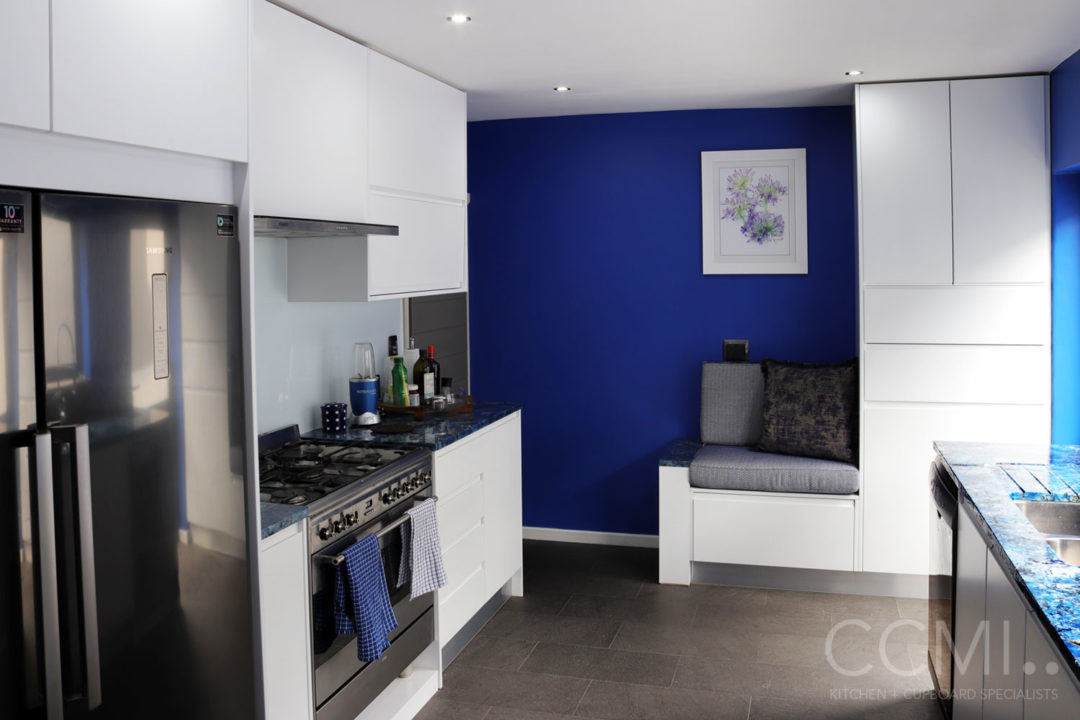 Camps Bay   Contemporary Kitchen   2020