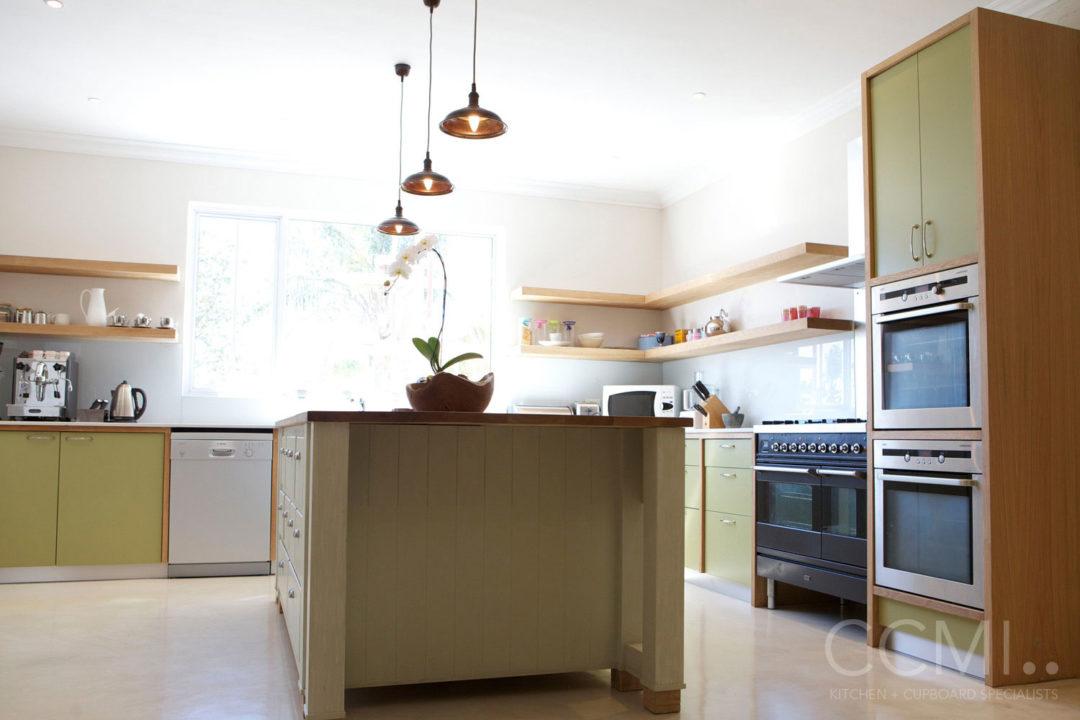 Fresnaye   Transitional Kitchen   2012