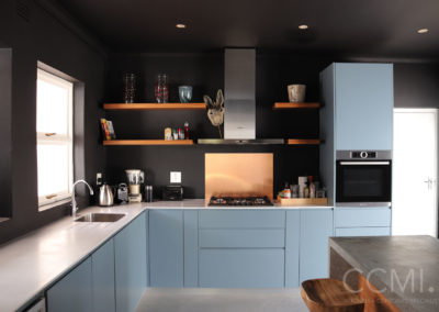 Hout Bay   Contemporary Kitchen   2018