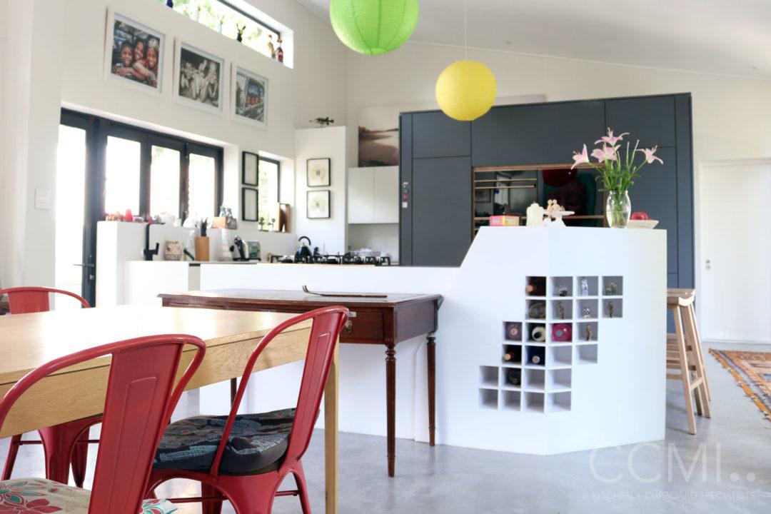 Higgovale   Contemporary Kitchen   2018