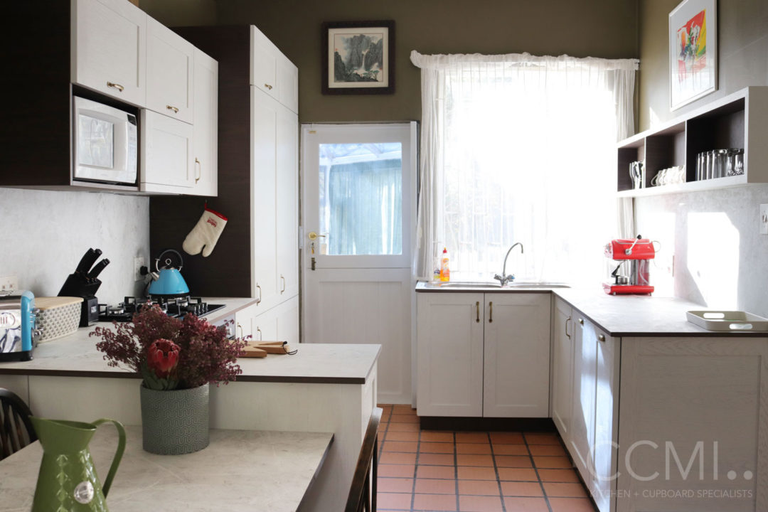 Franschoek   Transitional Kitchen   2020