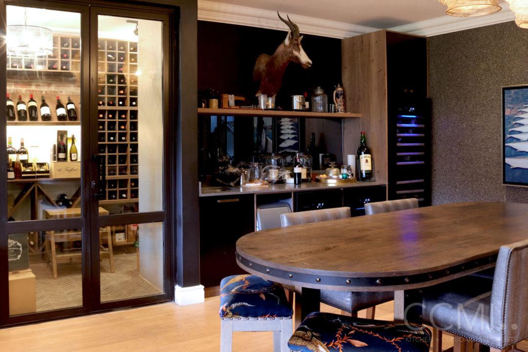 Constantia   Wine Bar   2018