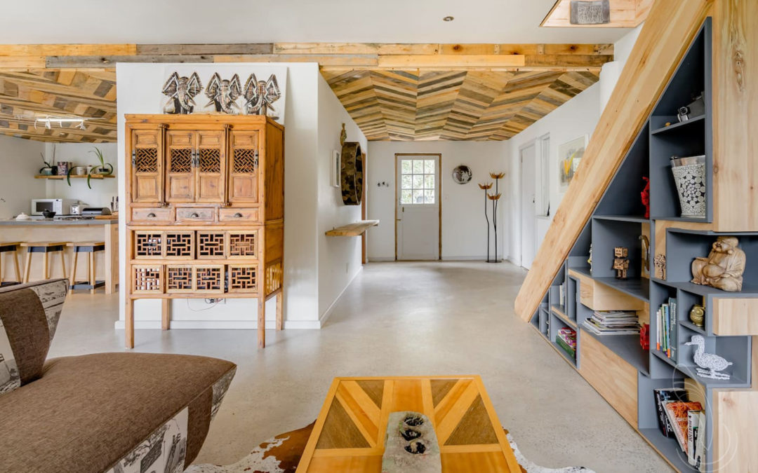 Proudly South African – Innovative Home-Grown Joinery Design   Meet the man behind CCMI